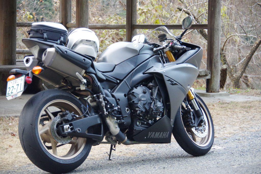 Cbr600rrより疲れない Yzf R1に4年乗ったインプレ バイクレ