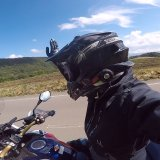 【アクションカム】バイクに乗るときオススメな体のマウント場所3選!【GoPro】