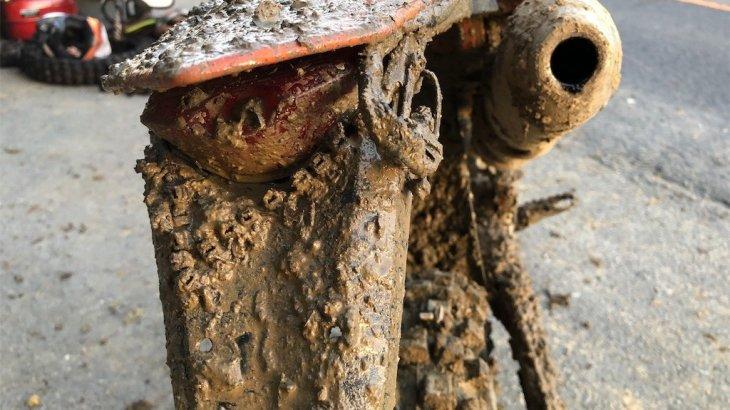 【ガチ検証】うなぢるとTK1。泥が落ちてコスパ高い洗車ケミカルはどっち?