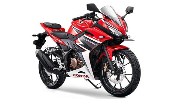 Honda CBR125R 2019(噂)