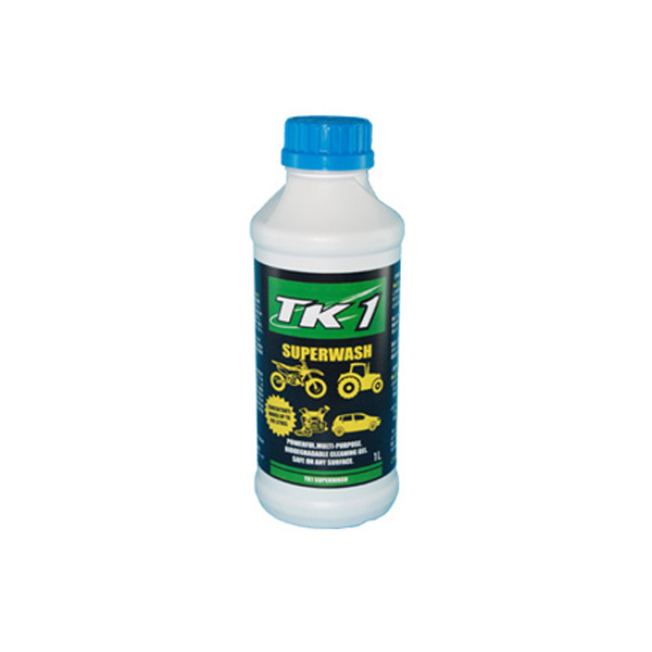 TK1 SUPER WASH