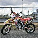 【バイク版SUV】CRF250Lに乗って分かったメリットとデメリット【インプレ】