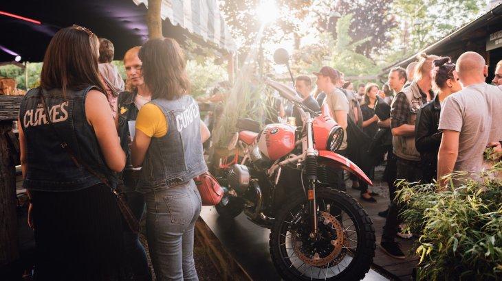 【インターンなのに有給あり!?】バイク好きなら見なきゃ損するBMWのインターンが超魅力的な件
