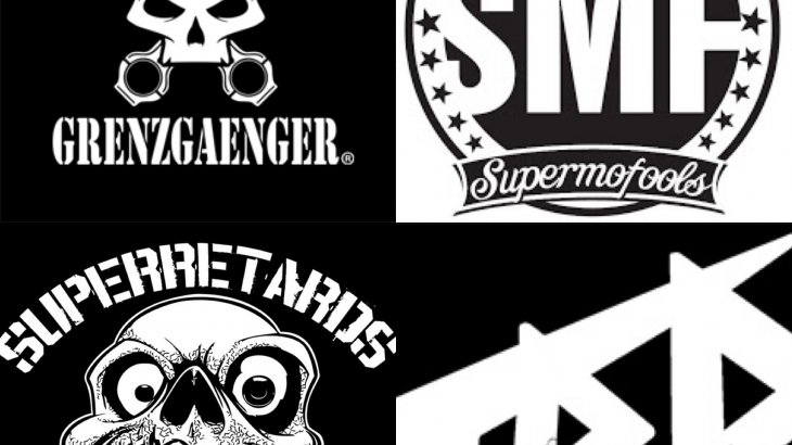 【世界中で人気のモタードチーム・ブランドを4つご紹介‼】あなたのお気に入りが見つかるかも⁉