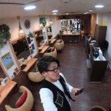 【ライダーにオススメの髪型とは?】SNSで人気の美容師ライダー 〼ヲ(ますお)さんにインタビュー!!