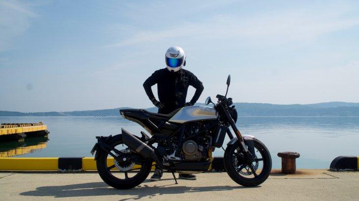 【1000km走ってわかった】ハスクバーナVitpilen701は唯一無二のおしゃれバイクだった