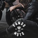 PANDO-MOTO